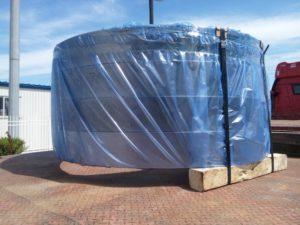 daubert cromwell vci premium metal-guard film prevent corrosion
