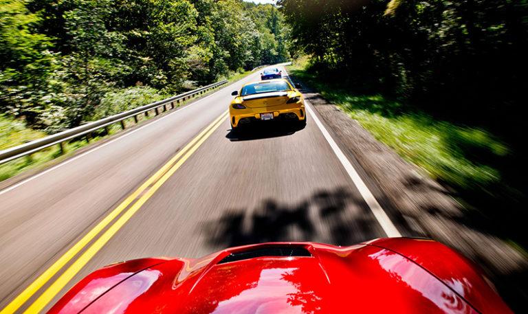 Automotive Ad Feature Image