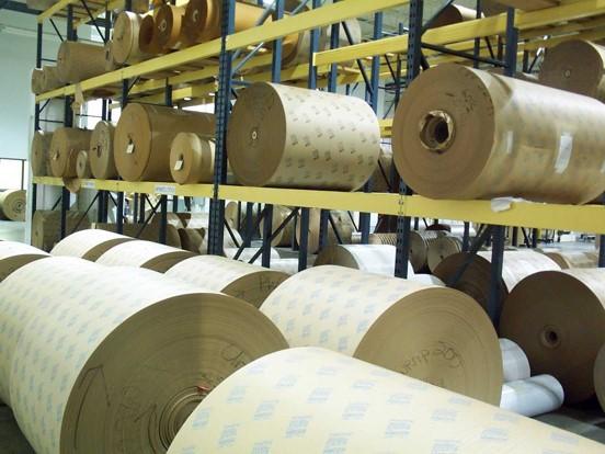 Daubert Cromwell VCI Paper Rolls